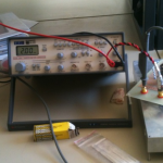 Measurement & Calibration Rig